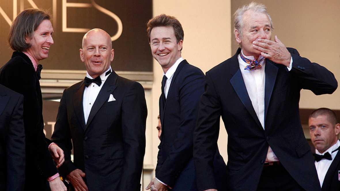 65 años de Cannes, cita indispensable del cine internacional