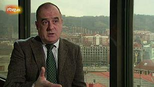 Egibar, del PNV, describe la creación de Sortu como el principio del fin de ETA