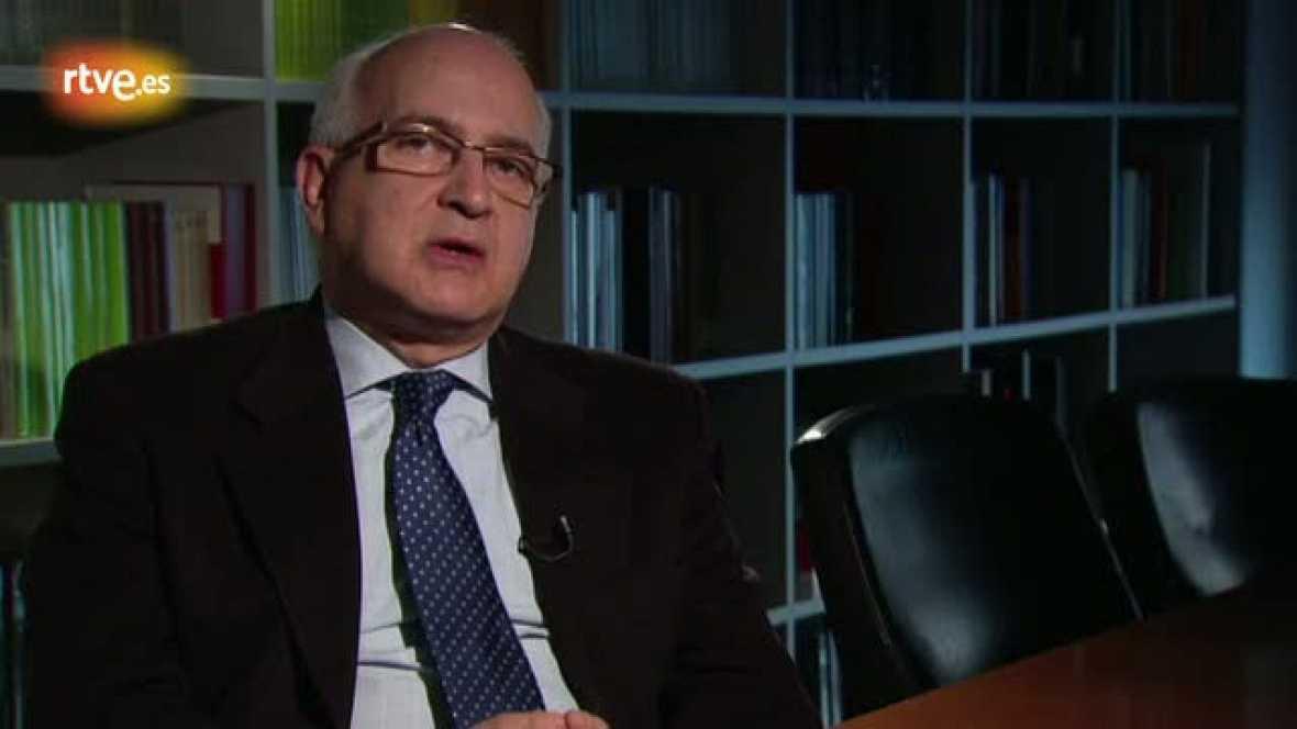 Javier Zarzalejos habla sobre su encuentro con ETA en Suiza en 1999