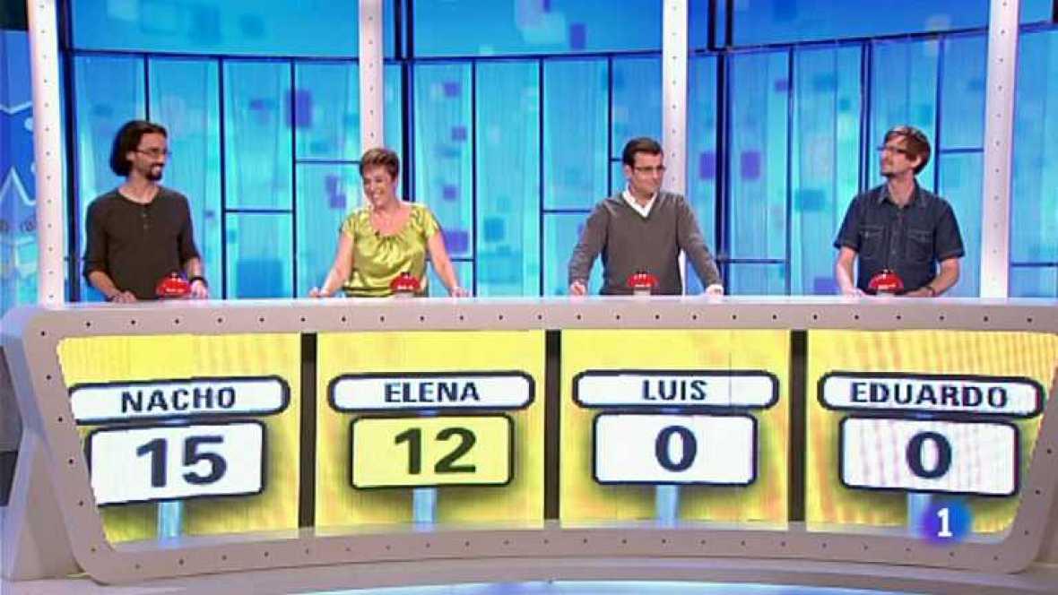 ¿Conoces España? - 16/05/12 - ver ahora