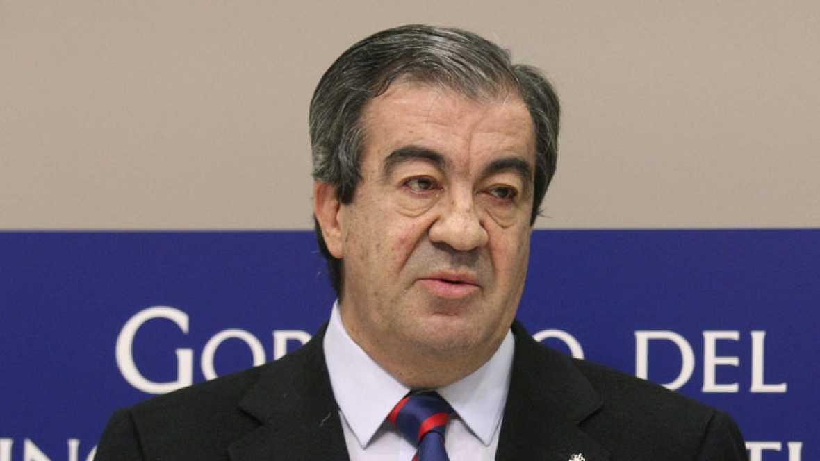 Álvarez Cascos ha dicho que ha sido el PP el que ha hecho lo imposible para impedir el pacto con Foro