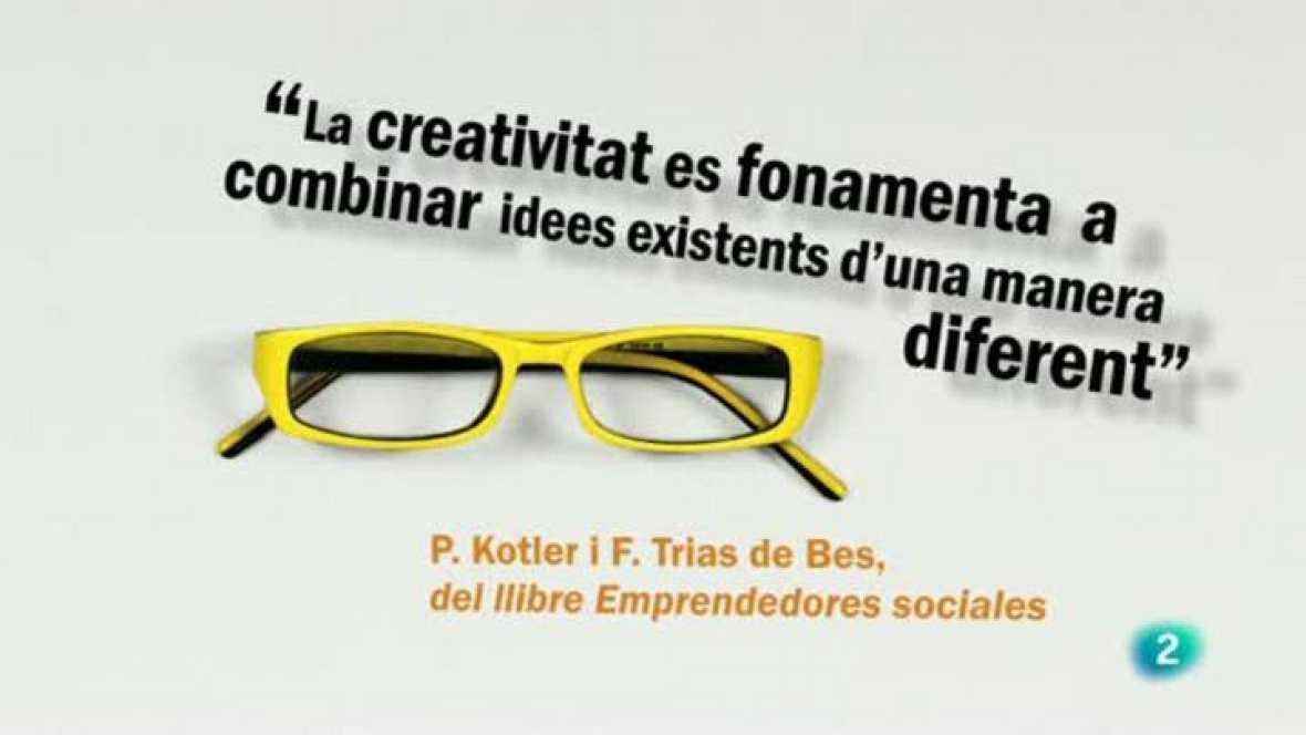 Tinc una idea - TUI - P. Kotler i F. Trias de Bes