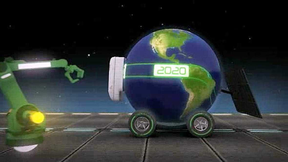 Cambio Global 4: El transporte.