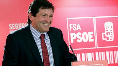Javier Fernández se enfrenta a su primer reto de cuadrar las cuentas públicas