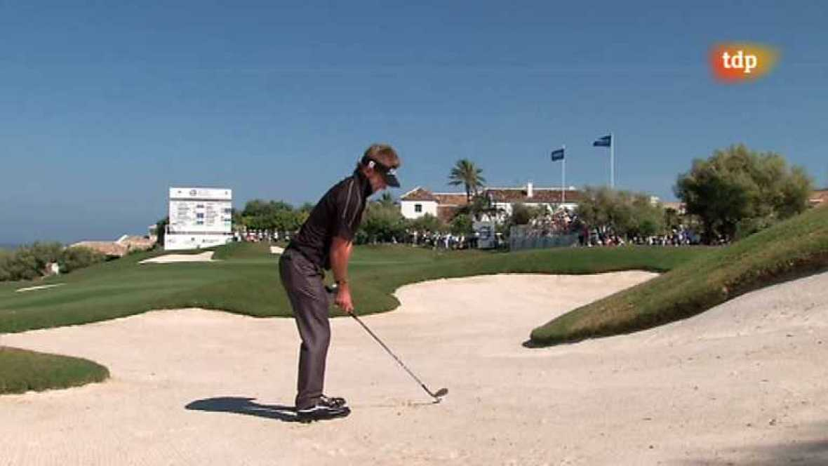Golf - Volvo World Match Play - 19/05/12 - Ver ahora