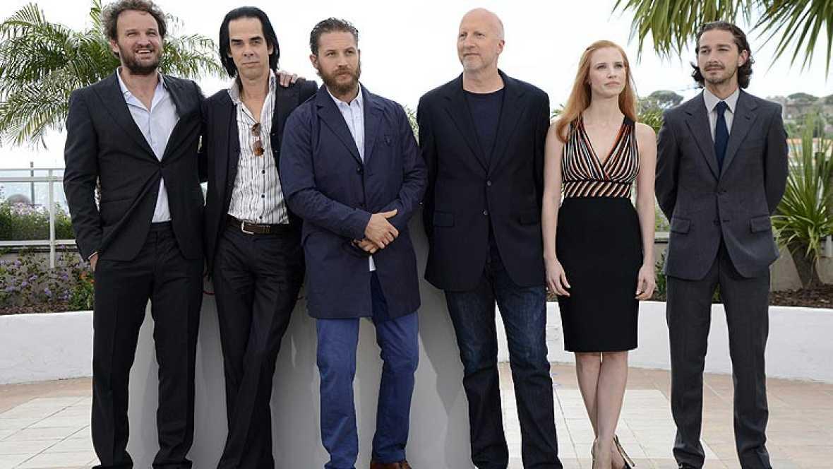 Cannes, continúa la exhibición de las películas que optan a la Palma de Oro