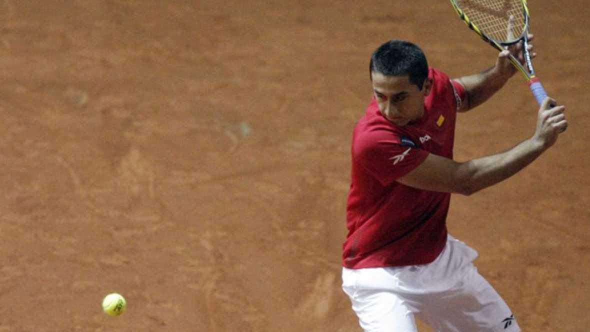 La semifinal de la Copa Davis entre España y Estados Unidos tendrá lugar en Gijón del 14 al 16 de septiembre, según la propuesta de la Federación que deberá ser ratificada por la ITF.