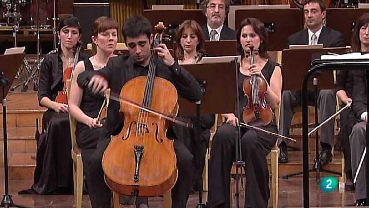 Los conciertos de La 2 - ORTVE Jóvenes músicos 2 (2ª parte) - Ver ahora