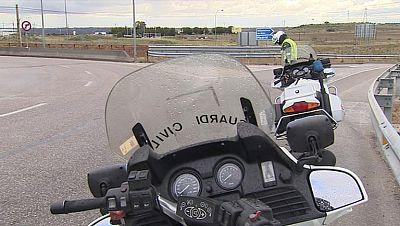 """""""Disfruta de tu moto sin dejar de disfrutar de tu vida"""", Tráfico intenta concienciaros del peligro de la velocidad"""