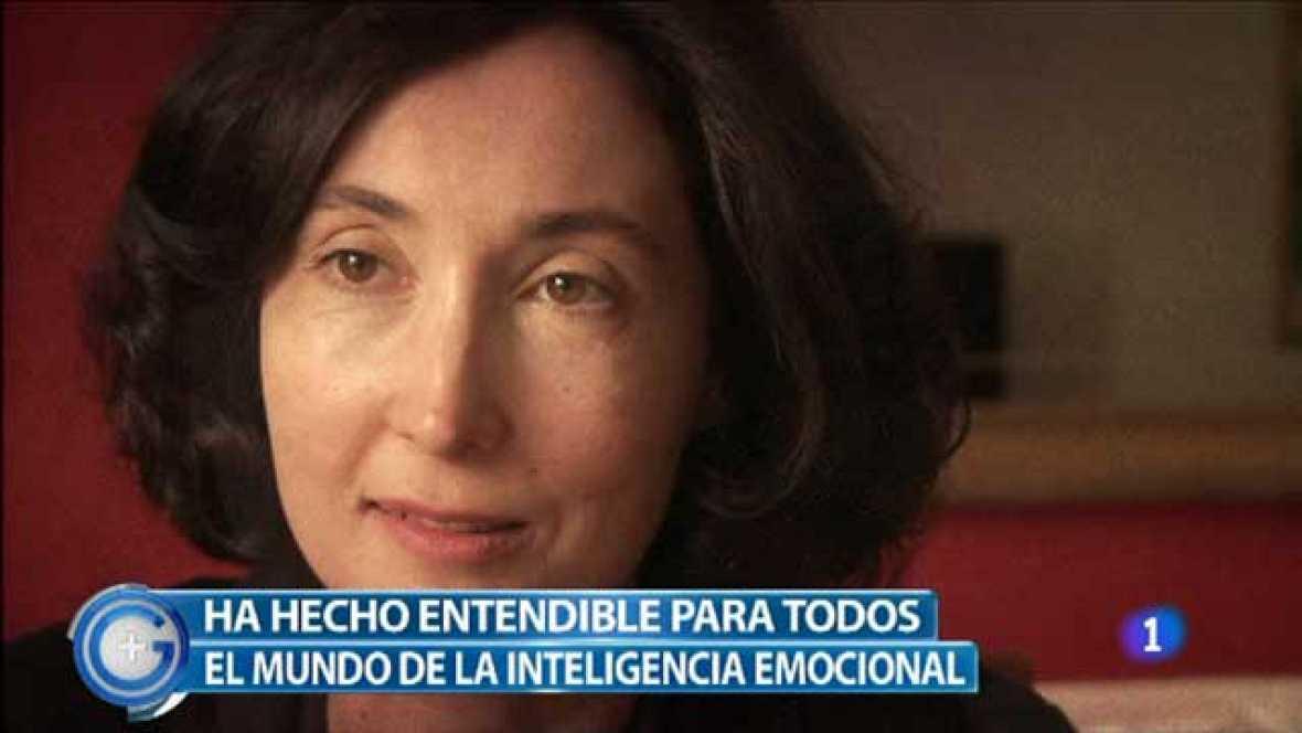 Más Gente - Elsa Punset, inteligencia emocional al alcance de todos