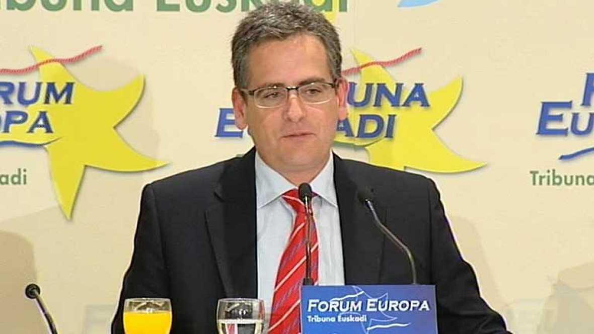 Voto en Euskadi de los que huyeron de ETA