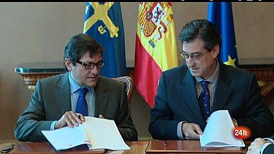 Parlamento - Otros parlamentos -  UPyD apoyará al PSOE en Asturias -19/05/2012