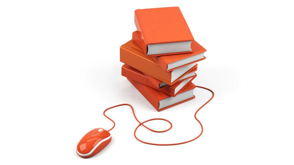 Página 2 - Especial literatura e internet - Ver ahora