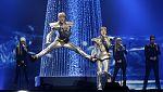 Eurovision 2012 - Ensayo general de la primera semifinal