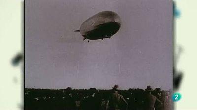 Para todos La 2 - Hindenburg
