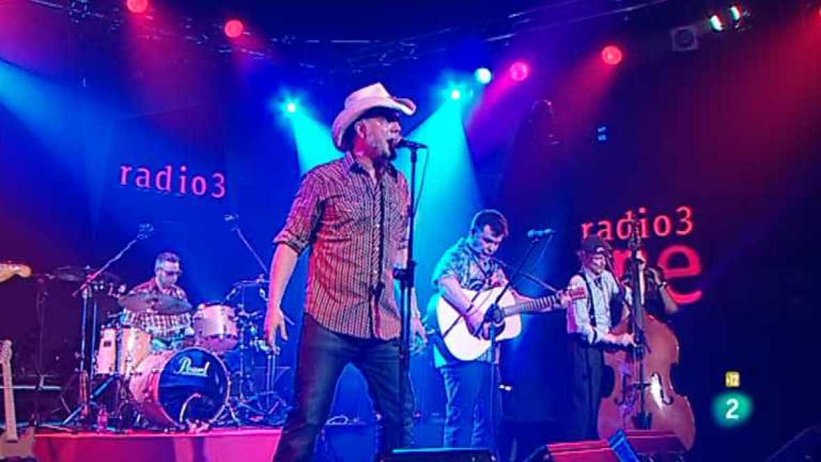 Los conciertos de Radio 3 - Los Widow Makers - Ver ahora