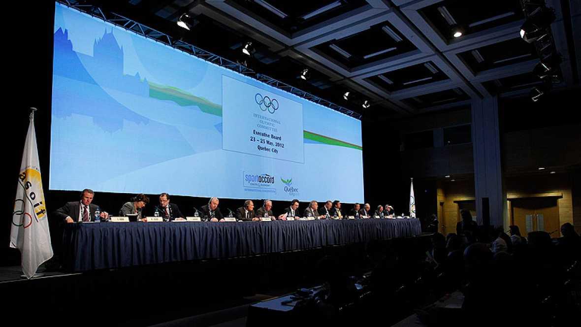 La candidatura de Madrid 2020 se prepara para conocer si estará en la terna definitiva que se jugará la organización de los Juegos Olímpicos, por los que también optan Tokio, Estambul, Doha y Bakú.
