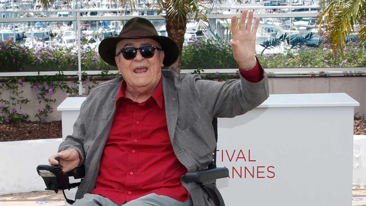 En el Festival de Cannes también se proyectan copias restauradas de títulos legendarios