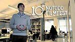 Los cortos favoritos del director - Décimo aniversario del Notodofilmfest