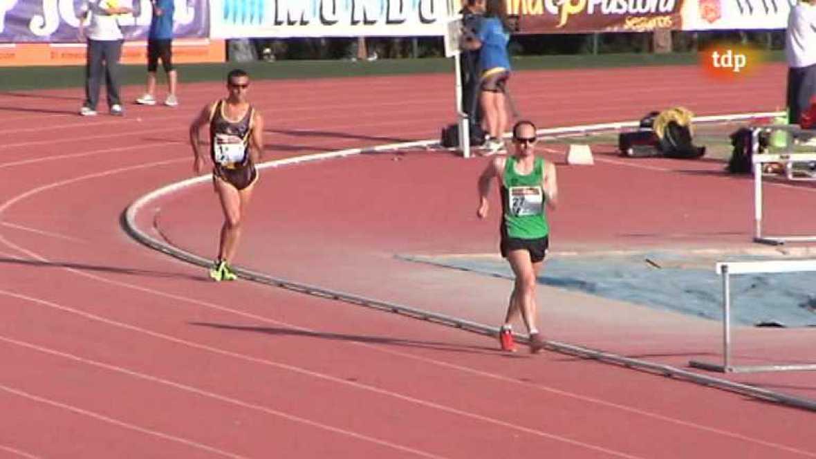 Atletismo - Campeonato de España por clubes, 2 - 25/05/12 - Ver ahora