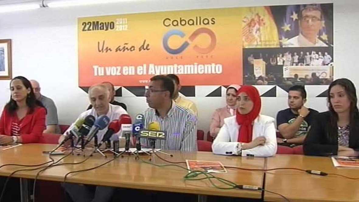 Noticias de Ceuta - 25/05/12
