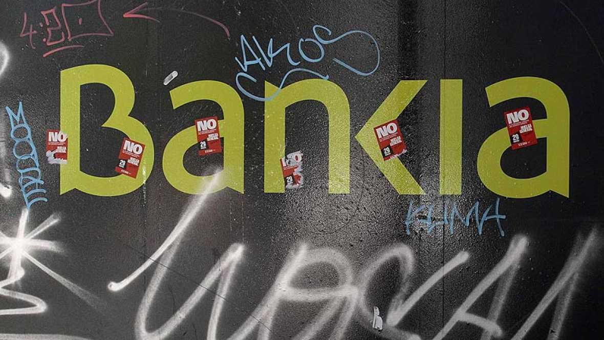 Bankia requiere otros 19.000 millones en ayudas públicas para garantizar su viabilidad