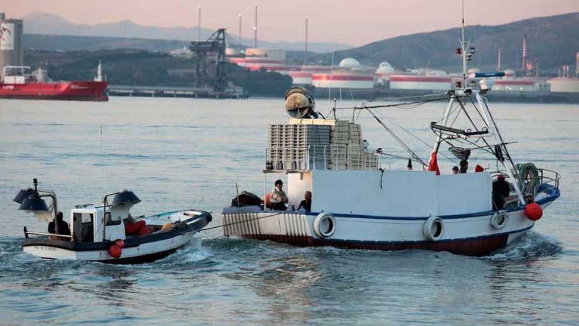 Se pide unidad ante el conflicto con Gibraltar