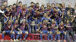 El Barcel