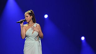"""España - Pastora Soler - """"Quédate conmigo"""""""