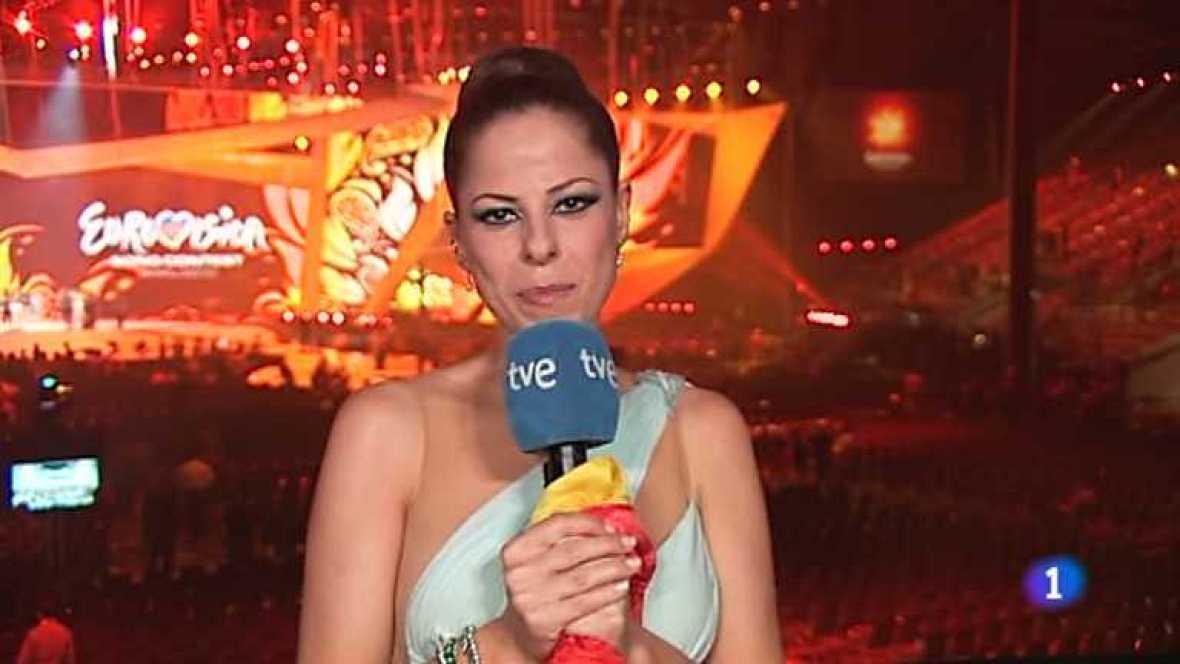 Pastora Soler: Destino Eurovisión (2) - Ver ahora