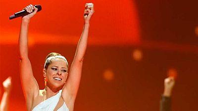 Festival de Eurovisi�n 2012. Edici�n LVII - Ver ahora