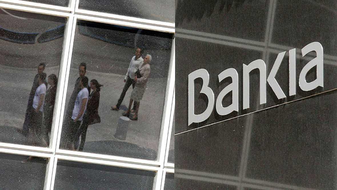 Examen al plan de viabilidad de Bankia