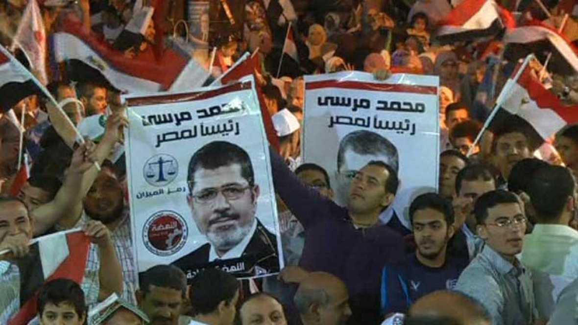 Irregularidades en la primera vuelta de las elecciones egipcias