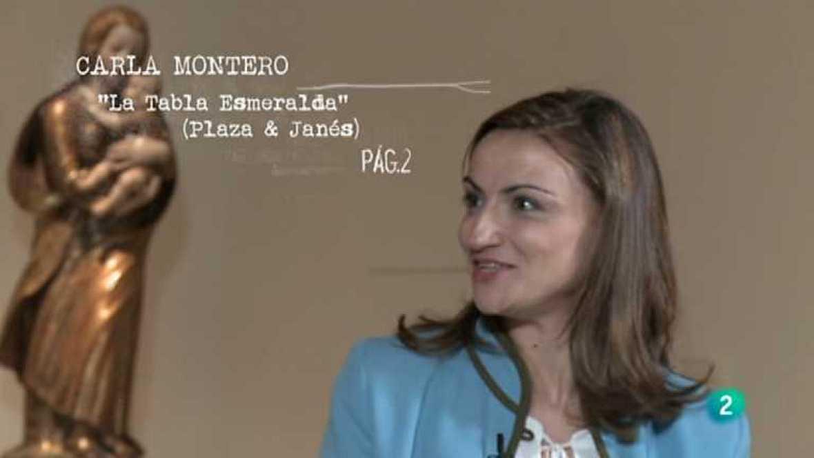 Página 2 - Carla Montero - ver ahora