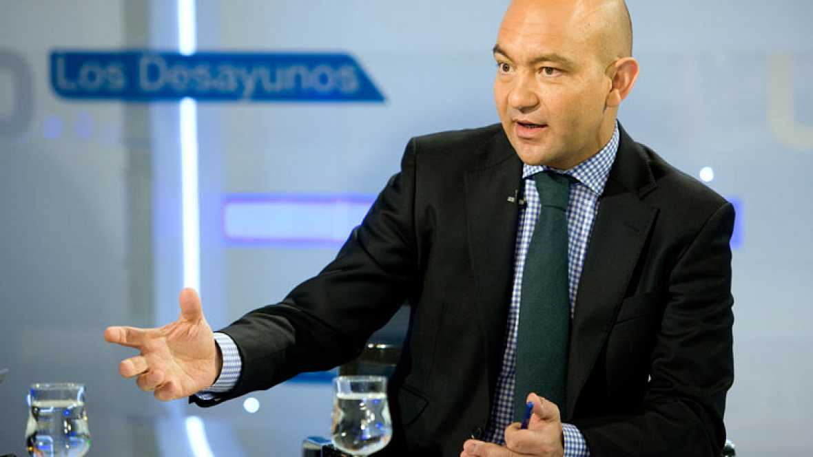 """Bankia se ha puesto en un """"escenario límite"""" y solo puede ir a mejor"""