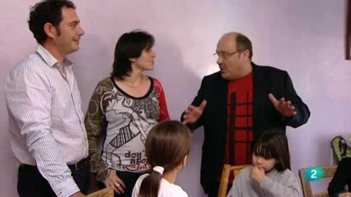 Moments - La família