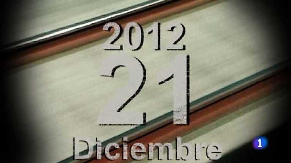 Repor - 2012, el año del miedo - Ver ahora