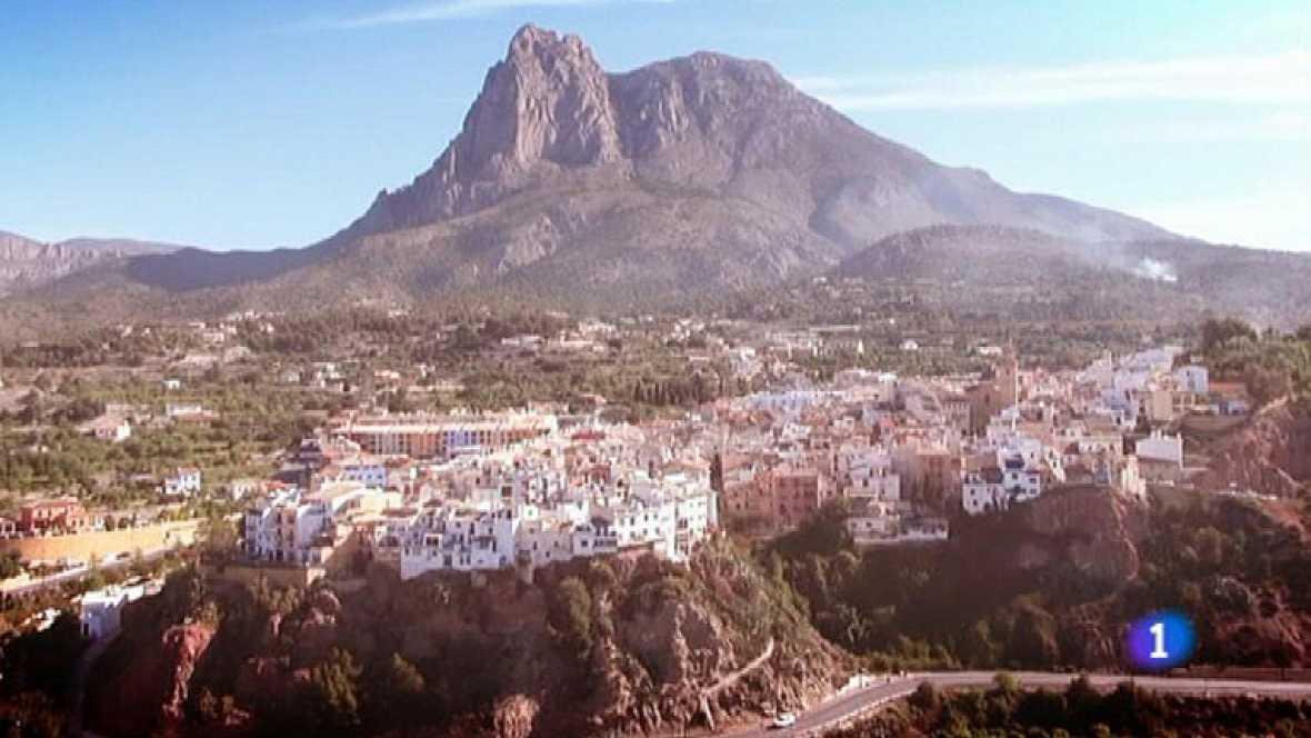 Conectando España - Finestrat (Alicante)