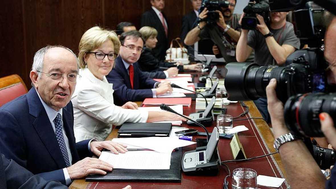 """Ordóñez acepta que el PP vete su comparecencia: """"Hay que apoyar al Gobierno se esté de acuerdo o no"""""""