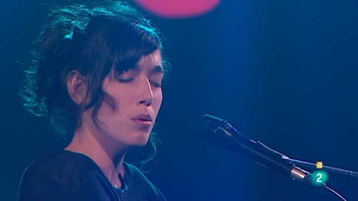 Los conciertos de Radio 3 - María Coma - Ver ahora