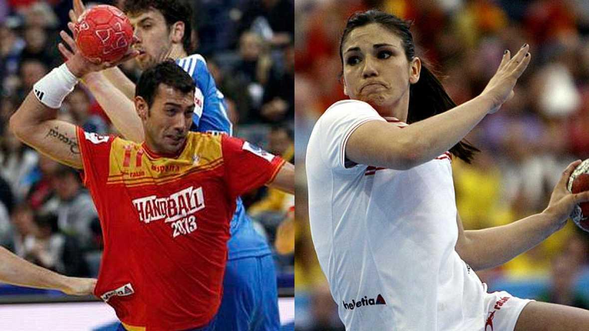 Los grupos más difíciles para el balonmano español en los Juegos de Londres