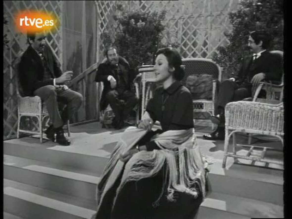 Arxiu TVE Catalunya - Lletres catalanes - Les tres germanes (3a part)