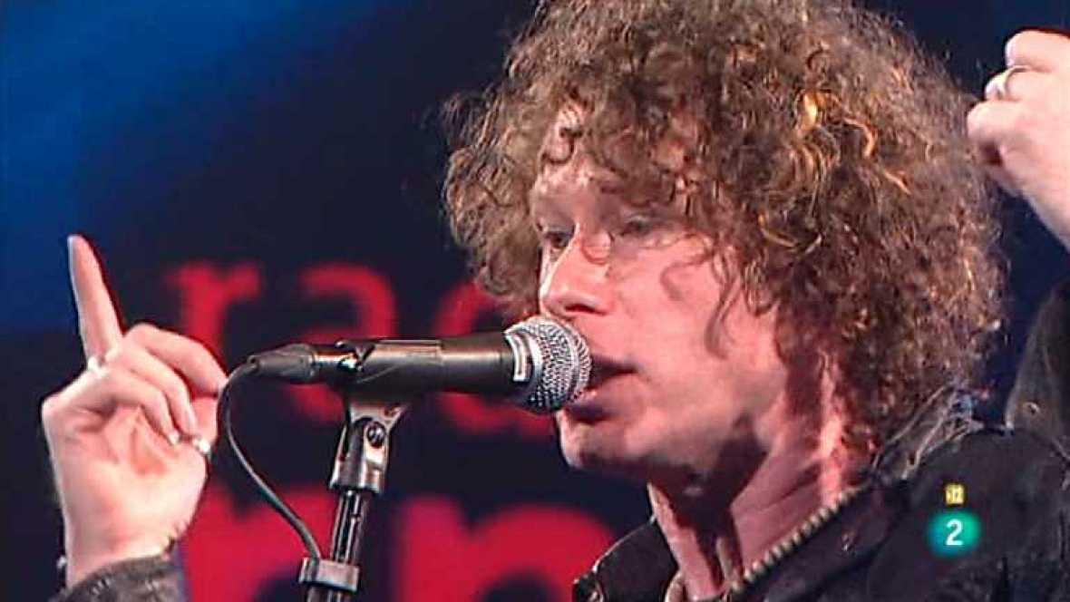 Los conciertos de Radio 3 - The Jokers - Ver ahora