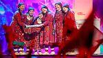 Más Gente - Las abuelas rusas pagarán con el dinero de Eurovisión una iglesia