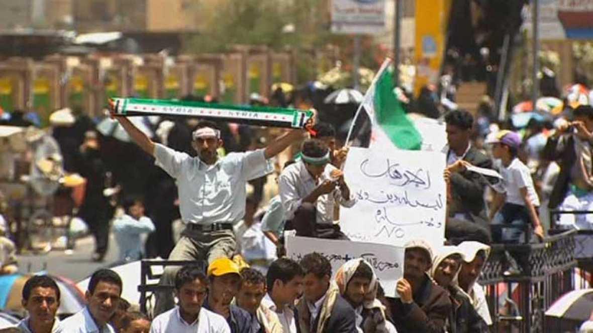Hosni Mubarak, único dictador árabe que responde ante la justicia