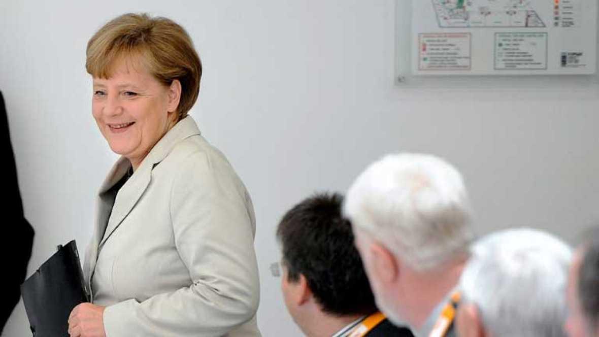 """El semanario alemán """"Der Siegel"""" afirma que Alemania optaba por el rescate de España"""