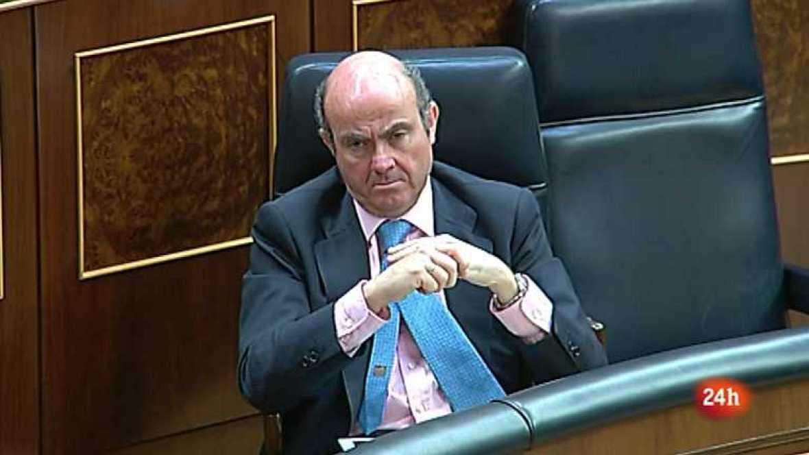 Parlamento - La educación, a debate - 02/06/12 - Ver ahora