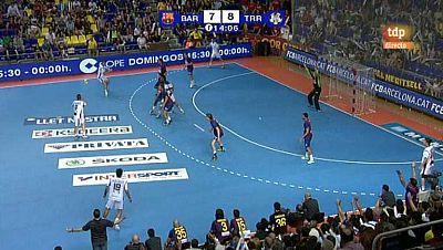 Balonmano - Liga Asobal: FC Intersport-BM Torrevieja - 02/06/12 -  Ver ahora