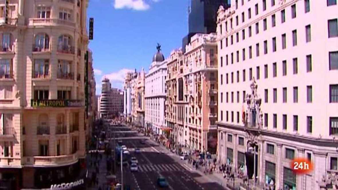 Zoom Tendencias - Otro aire en la Gran Vía madrileña - 02/06/12  - Ver ahora