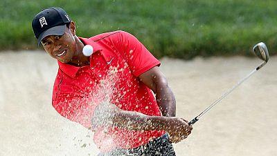 Tiger Woods conquista el 'Memorial' y vuelve por el camino de la victoria